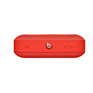 Pill+ Portable Speaker - (PRODUCT)RED