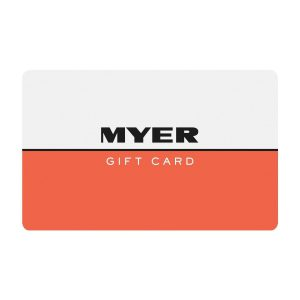 Myer Digital Gift Card